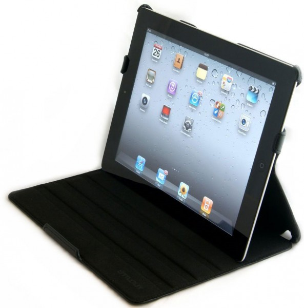 StilGut - UltraSlim Case für iPad 2