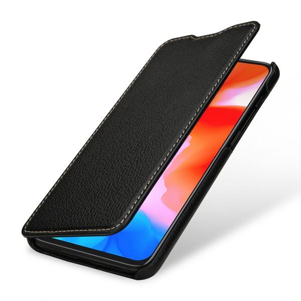 StilGut - OnePlus 6T Case Book Type ohne Clip