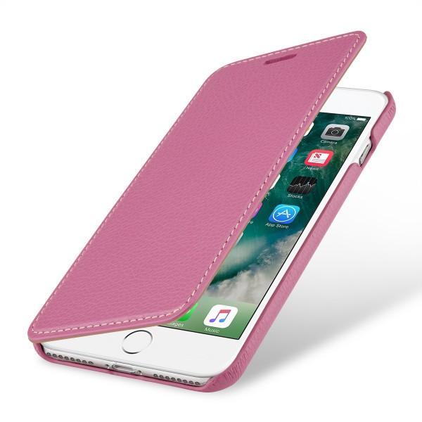 StilGut - iPhone 8 Plus Case Book Type ohne Clip