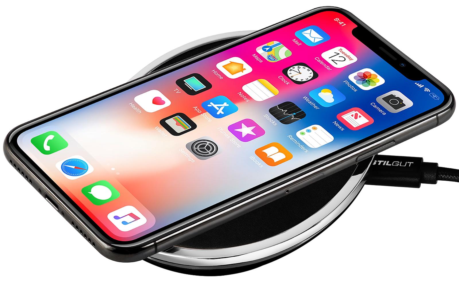 StilGut   Wireless Charger