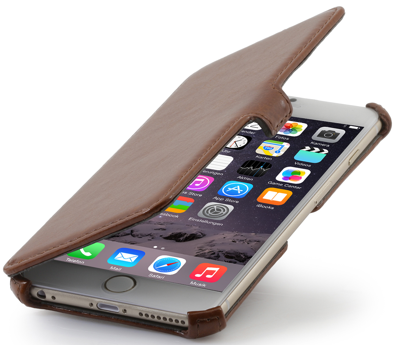 Apple iPhone 6 Plus Handyhüllen UltraSlim V2   StilGut