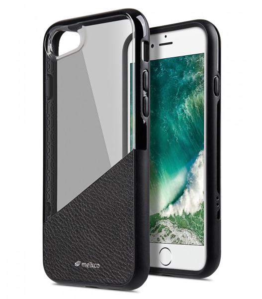 Melkco - iPhone 7 Bumper Kubalt Series Edelman