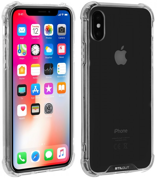StilGut - iPhone X Bumper