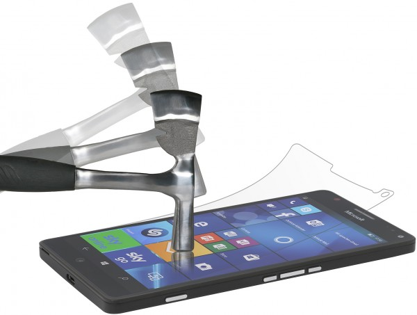 StilGut - Panzerglas Lumia 950 XL