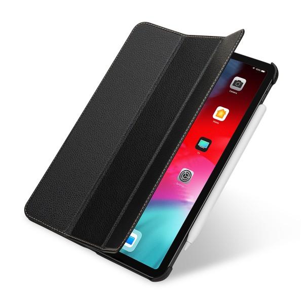 """StilGut - iPad Pro 11"""" (2018) Hülle Couverture"""