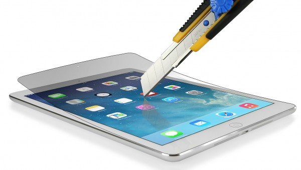 "StilGut - Panzerglas iPad Pro 9,7"""