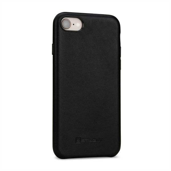 StilGut - iPhone 7 Cover Premium mit Tastenschutz