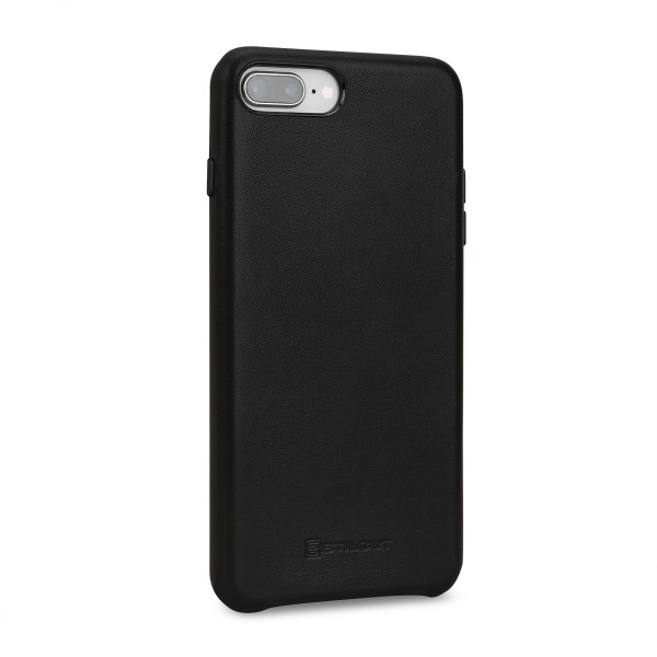 StilGut - iPhone 7 Plus Cover Premium mit Tastenschutz