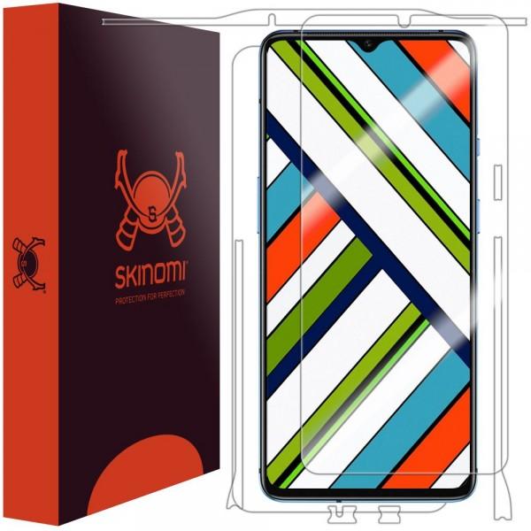 Skinomi - OnePlus 7T Displayschutzfolie Full Body