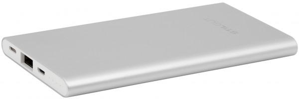 StilGut - Powerbank 4.000 mAh UltraSlim