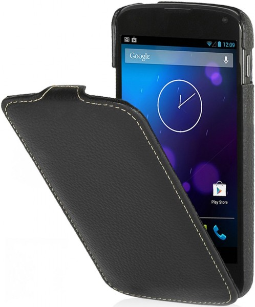 StilGut - UltraSlim Case für Google Nexus 4 / LG E960