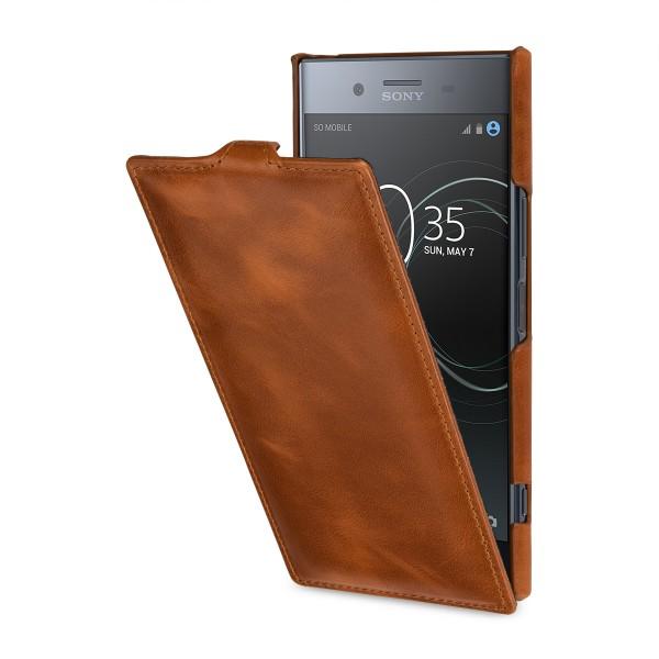 StilGut - Sony Xperia XZ Premium Hülle UltraSlim