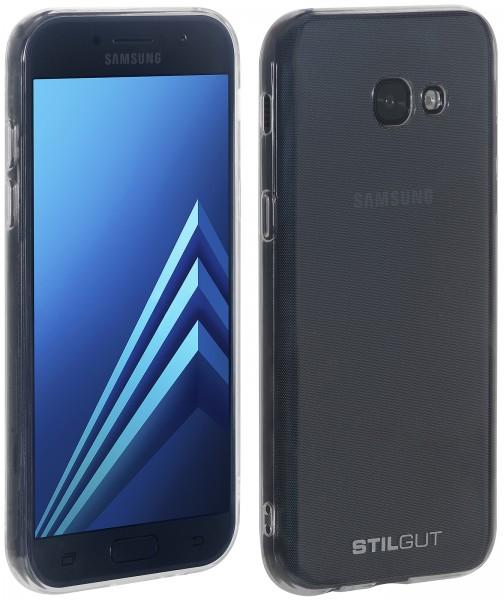 StilGut - Samsung Galaxy A5 (2017) Cover