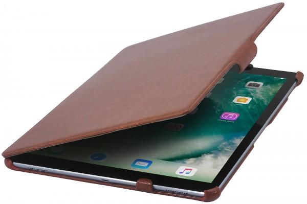 """StilGut - iPad Pro 12.9"""" (2017) Tasche UltraSlim mit Standfunktion"""
