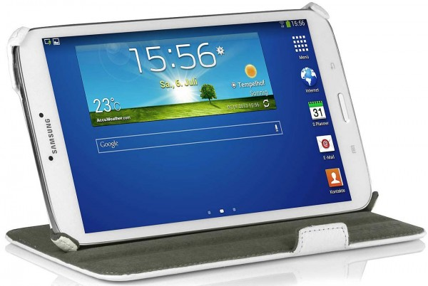 StilGut - UltraSlim Case V2 für Samsung Galaxy Tab 3 8.0 (T3100/T3110)
