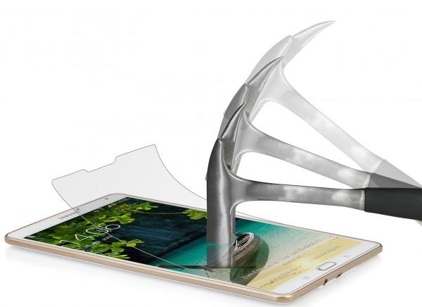 StilGut - Panzerglasfolie für Samsung Galaxy Tab S 8.4 (2er-Pack)