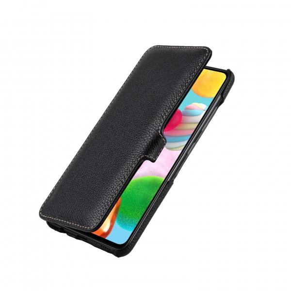 StilGut - Samsung Galaxy A41 Tasche Book Type mit Clip