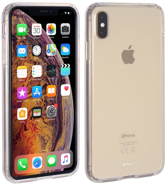 StilGut - iPhone XS Max Bumper