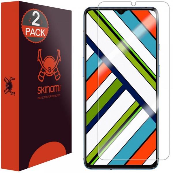 Skinomi - OnePlus 7T Displayschutzfolie