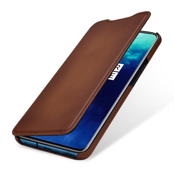 StilGut - OnePlus 7T Pro Case Book Type