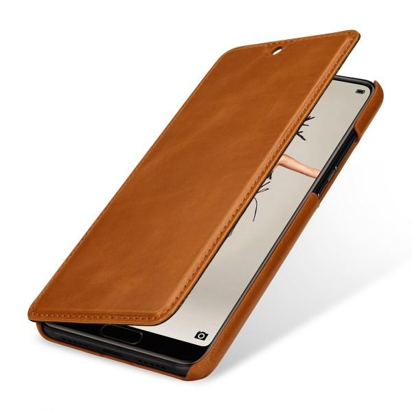 StilGut - Huawei P20 Case Book Type ohne Clip