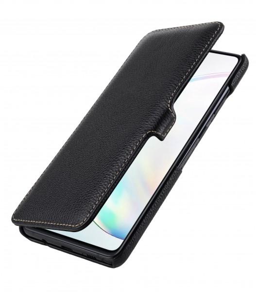 StilGut - Samsung Galaxy Note 10 Lite Tasche Book Type mit Clip