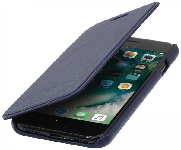 StilGut - iPhone 7 Plus Case Book Type ohne Clip