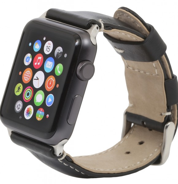StilGut - Apple Watch Armband